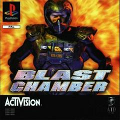 Blast Chamber PAL Playstation Prices
