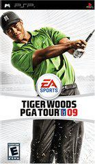 Tiger Woods 2009 PSP Prices