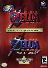 Zelda Ocarina of Time Master Quest Gamecube Prices