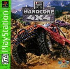 TNN Motorsports Hardcore 4X4 [Greatest Hits] Playstation Prices