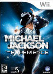 Michael Jackson: The Experience Wii Prices