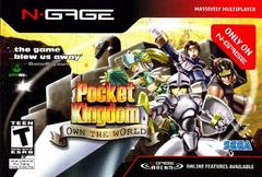 Pocket Kingdom: Own the World N-Gage Prices