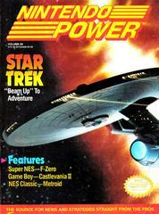 [Volume 29] Star Trek Nintendo Power Prices