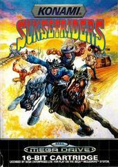 Sunset Riders PAL Sega Mega Drive Prices