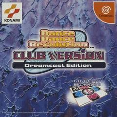 Dance Dance Revolution Club Version JP Sega Dreamcast Prices