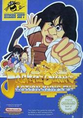 Jackie Chan's Action Kung Fu PAL NES Prices