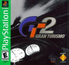 Gran Turismo 2 [Greatest Hits] Playstation Prices