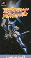Spriggan Powered Super Famicom Prices