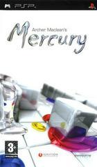 Archer Maclean's Mercury PAL PSP Prices