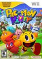 Pac-Man Party | Wii