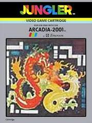 Jungler Arcadia 2001 Prices
