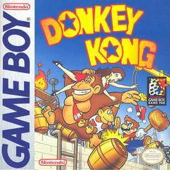 Donkey Kong GameBoy Prices