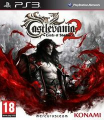 Castlevania: Lords of Shadow 2 PAL Playstation 3 Prices