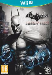 Batman: Arkham City Armoured Edition PAL Wii U Prices