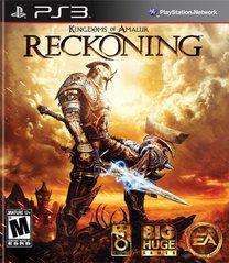 Kingdoms Of Amalur Reckoning Playstation 3 Prices