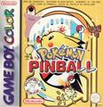 Pokemon Pinball | PAL GameBoy Color