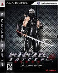 Ninja Gaiden Sigma 2 Collector's Edition Playstation 3 Prices