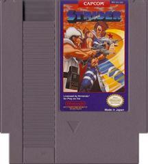 Cartridge   Strider NES