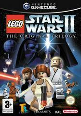 LEGO Star Wars II Original Trilogy PAL Gamecube Prices