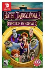 Hotel Transylvania 3: Monsters Overboard Nintendo Switch Prices