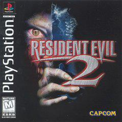 Resident Evil 2 Playstation Prices