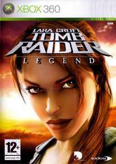 Tomb Raider: Legend PAL Xbox 360 Prices