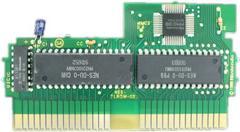 Circuit Board | Bad Dudes NES