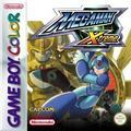 Mega Man Xtreme | PAL GameBoy Color