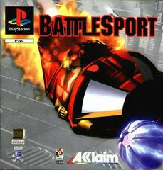 BattleSport PAL Playstation Prices