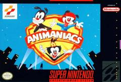 Animaniacs Super Nintendo Prices