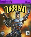 Turrican | TurboGrafx-16