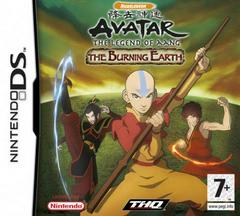Avatar: The Legend of Aang The Burning Earth PAL Nintendo DS Prices
