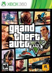 Grand Theft Auto V Xbox 360 Prices