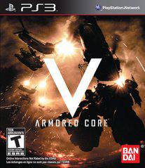Armored Core V Playstation 3 Prices