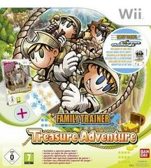 Family Trainer: Treasure Adventure PAL Wii Prices