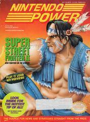 [Volume 62] Super Street Fighter 2 Nintendo Power Prices