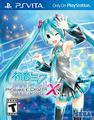 Hatsune Miku: Project Diva X | Playstation Vita