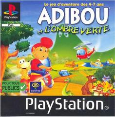 Adibou et L'Ombre Verte PAL Playstation Prices