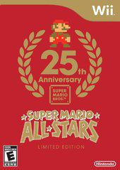 Super Mario All-Stars Limited Edition Wii Prices