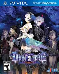 Odin Sphere Leifthrasir Playstation Vita Prices