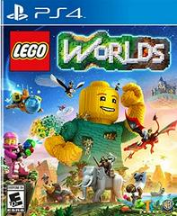 LEGO Worlds Playstation 4 Prices