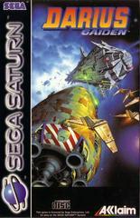 Darius Gaiden PAL Sega Saturn Prices