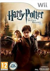Harry Potter and the Deathly Hallows: Part II PAL Wii Prices