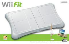 Front Of Box | Wii Fit [Balance Board Bundle] Wii