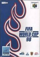 FIFA Road to World Cup 98 JP Nintendo 64 Prices