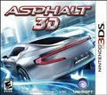 Asphalt: 3D | Nintendo 3DS