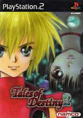 Tales of Destiny 2 JP Playstation 2 Prices