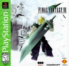 Final Fantasy VII [Greatest Hits] Playstation Prices