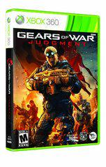 Gears of War Judgment Xbox 360 Prices