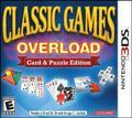 Classic Games Overload | Nintendo 3DS